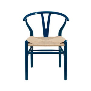 Wishbone Chair - Painted - Set of 2 - Hausful - Modern Furniture, Lighting, Rugs and Accessories