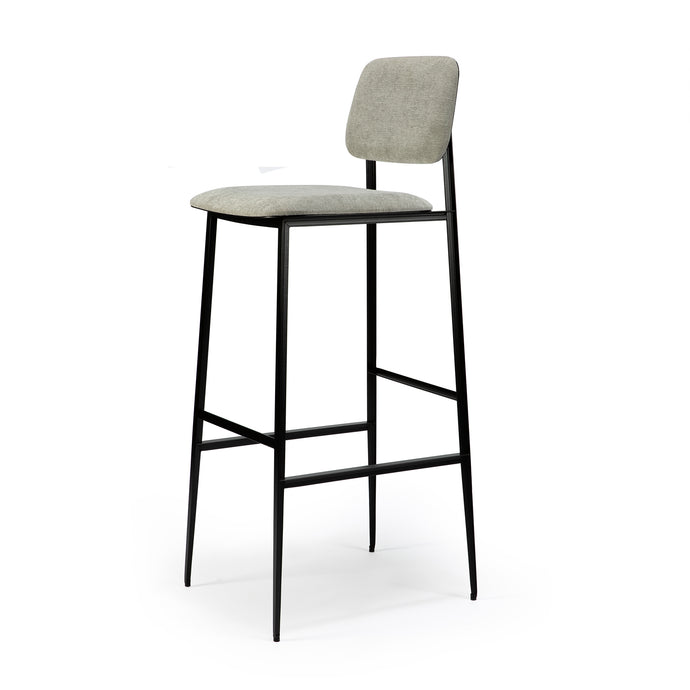 DC Bar Stool - Hausful - Modern Furniture, Lighting, Rugs and Accessories