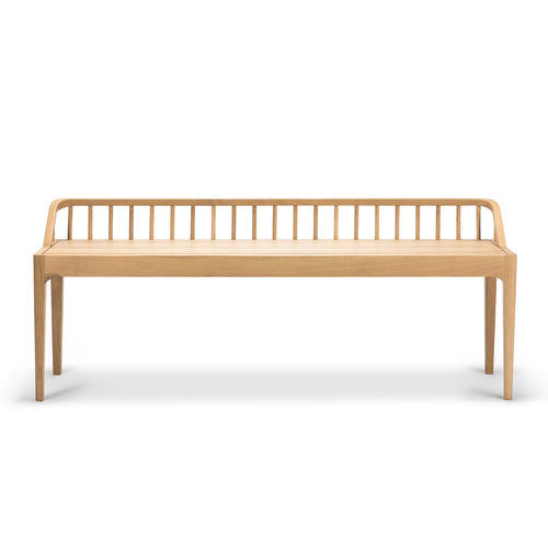 Spindle Bench - Hausful - Modern Furniture, Lighting, Rugs and Accessories