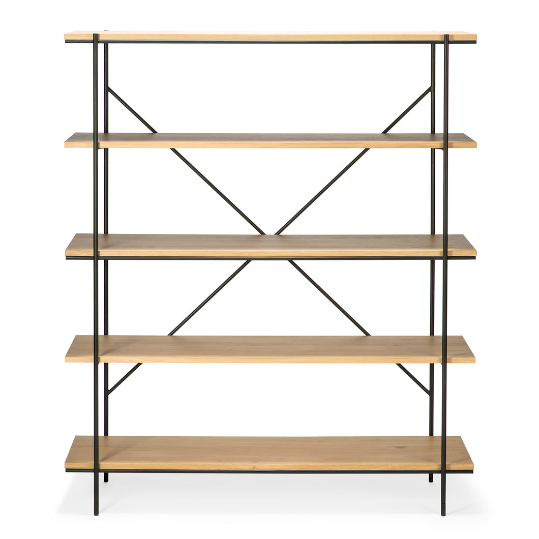 Oak Rise Rack - Hausful - Modern Furniture, Lighting, Rugs and Accessories