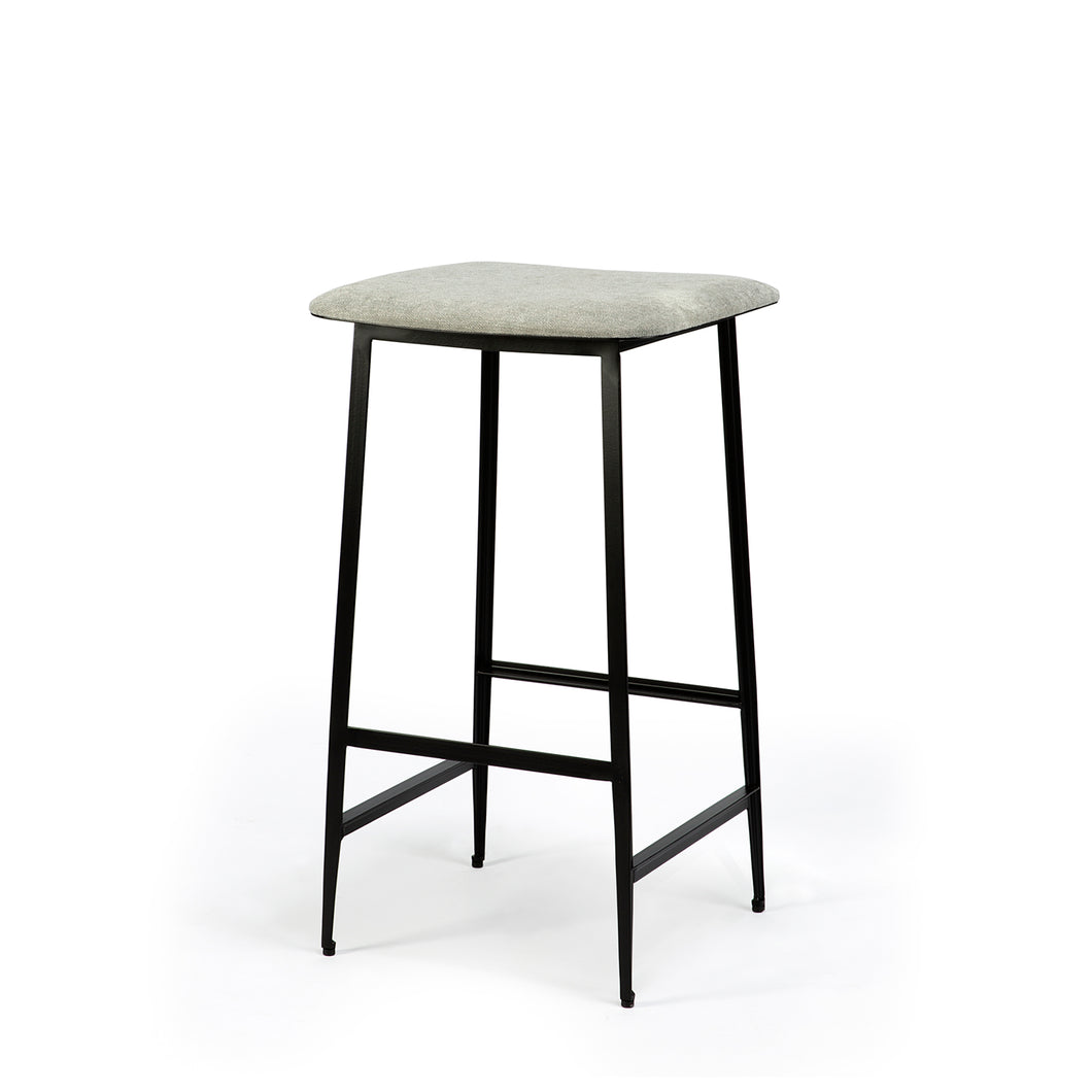 DC Counter Stool - No Backrest - Hausful - Modern Furniture, Lighting, Rugs and Accessories