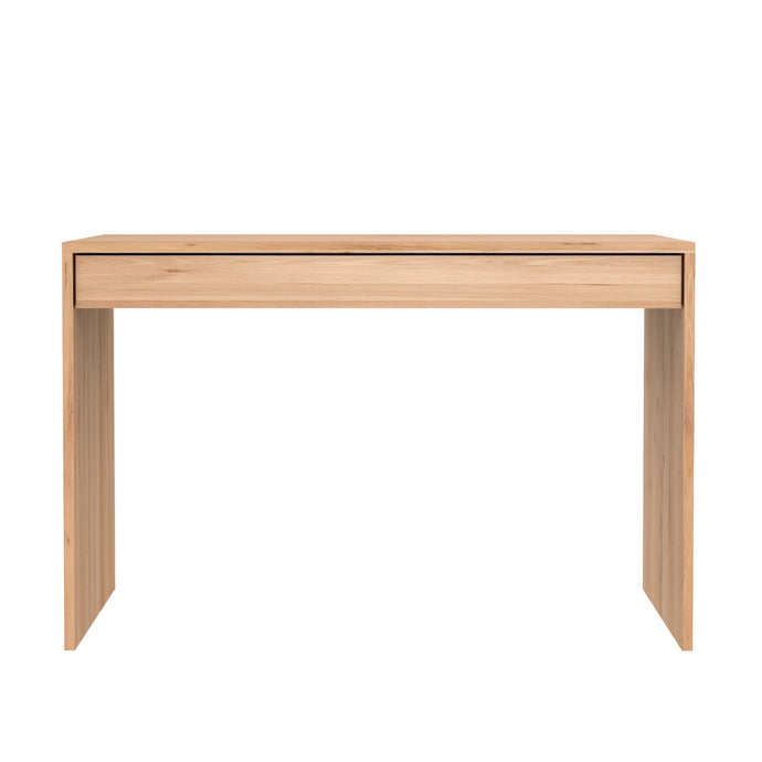 Oak Wave desk - Hausful - Modern Furniture, Lighting, Rugs and Accessories