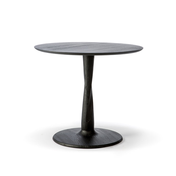 Oak Torsion Dining Table - Hausful - Modern Furniture, Lighting, Rugs and Accessories