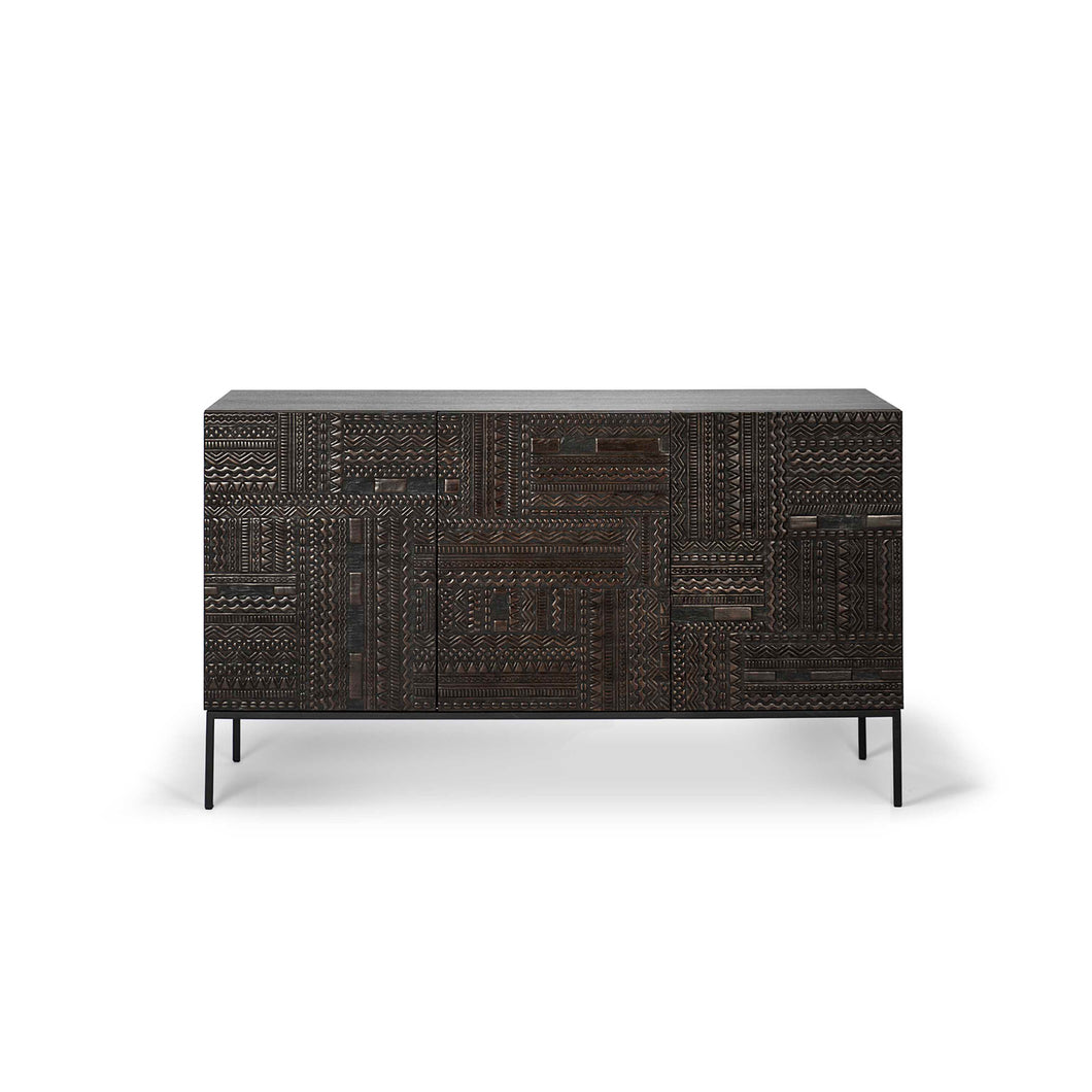 Teak Tabwa Sideboard - Hausful - Modern Furniture, Lighting, Rugs and Accessories