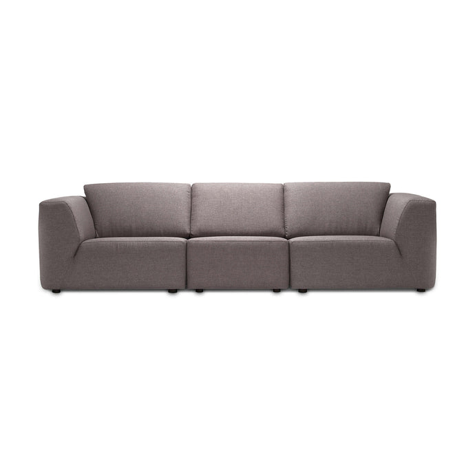 Morten Sectional Sofa - Fabric - Hausful - Modern Furniture, Lighting, Rugs and Accessories