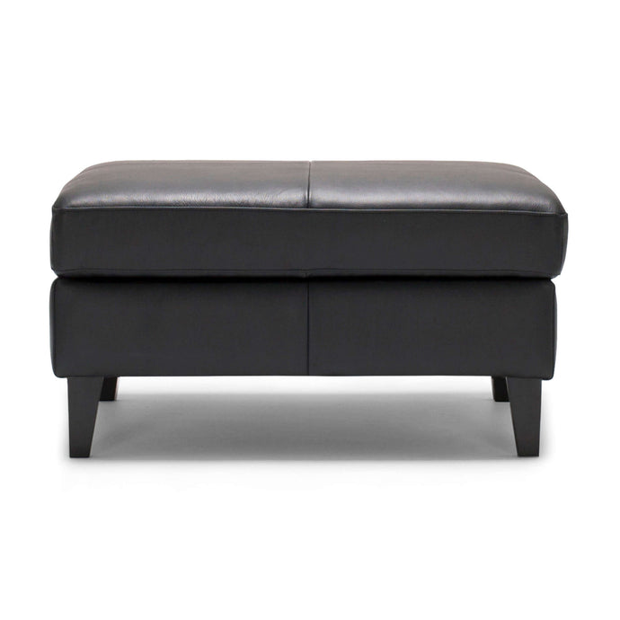 Salema Modular Storage Ottoman - Leather - Hausful - Modern Furniture, Lighting, Rugs and Accessories