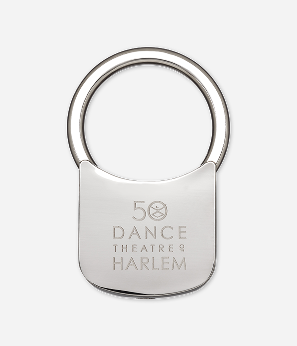 50th Anniversary Key Holder