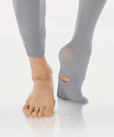 Convertible Foot Dance Tight - Men