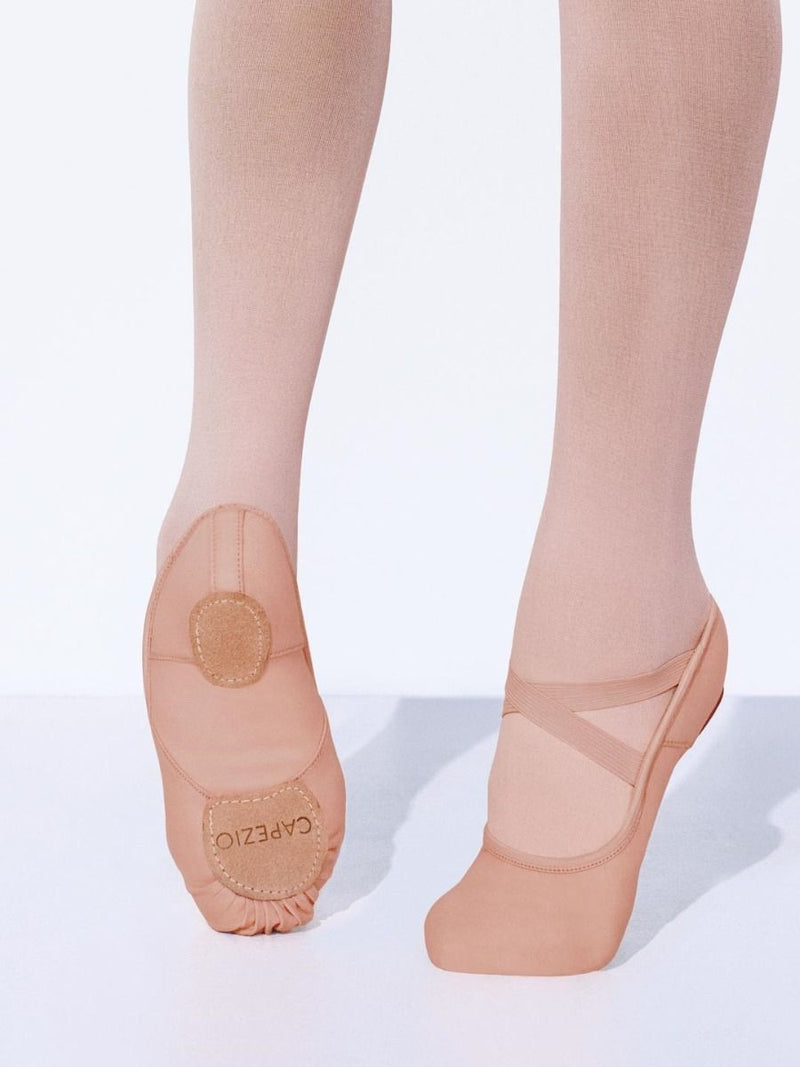 Capezio Hanami Ballet Shoe - Child