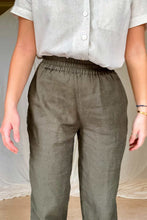 Load image into Gallery viewer, Lorient Elastic Waist Pants