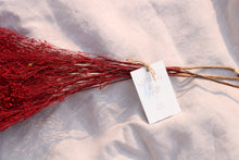 Afbeelding in Gallery-weergave laden, BROOM RED