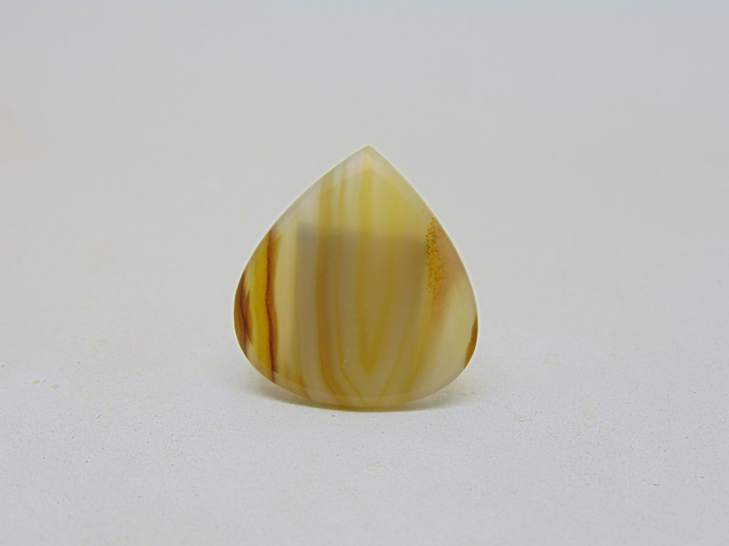 3mm Agate Stone Guitar Pick