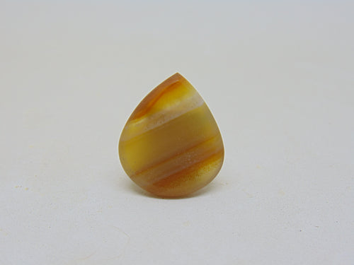 4.25mm Agate Stone Guitar Pick