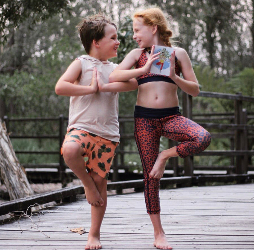 Yoga Flow Collection