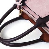 Women's 3-pieces Set Large-Volume Versatile Crossbody Bag - popmoca