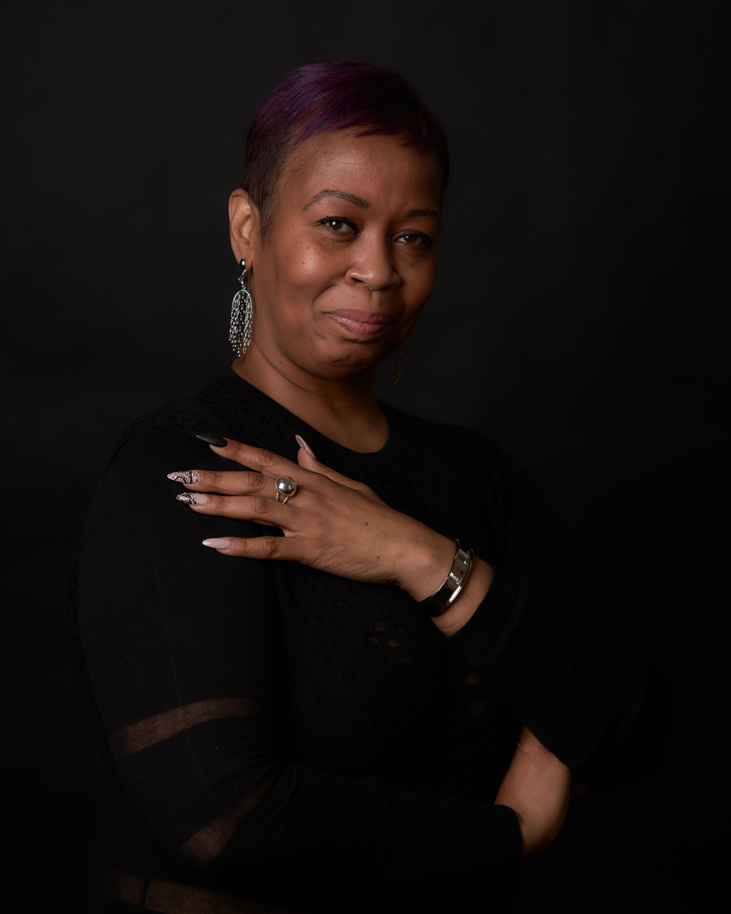 Kimberly Brickus- Blog post about her thoughts on Juneteenth