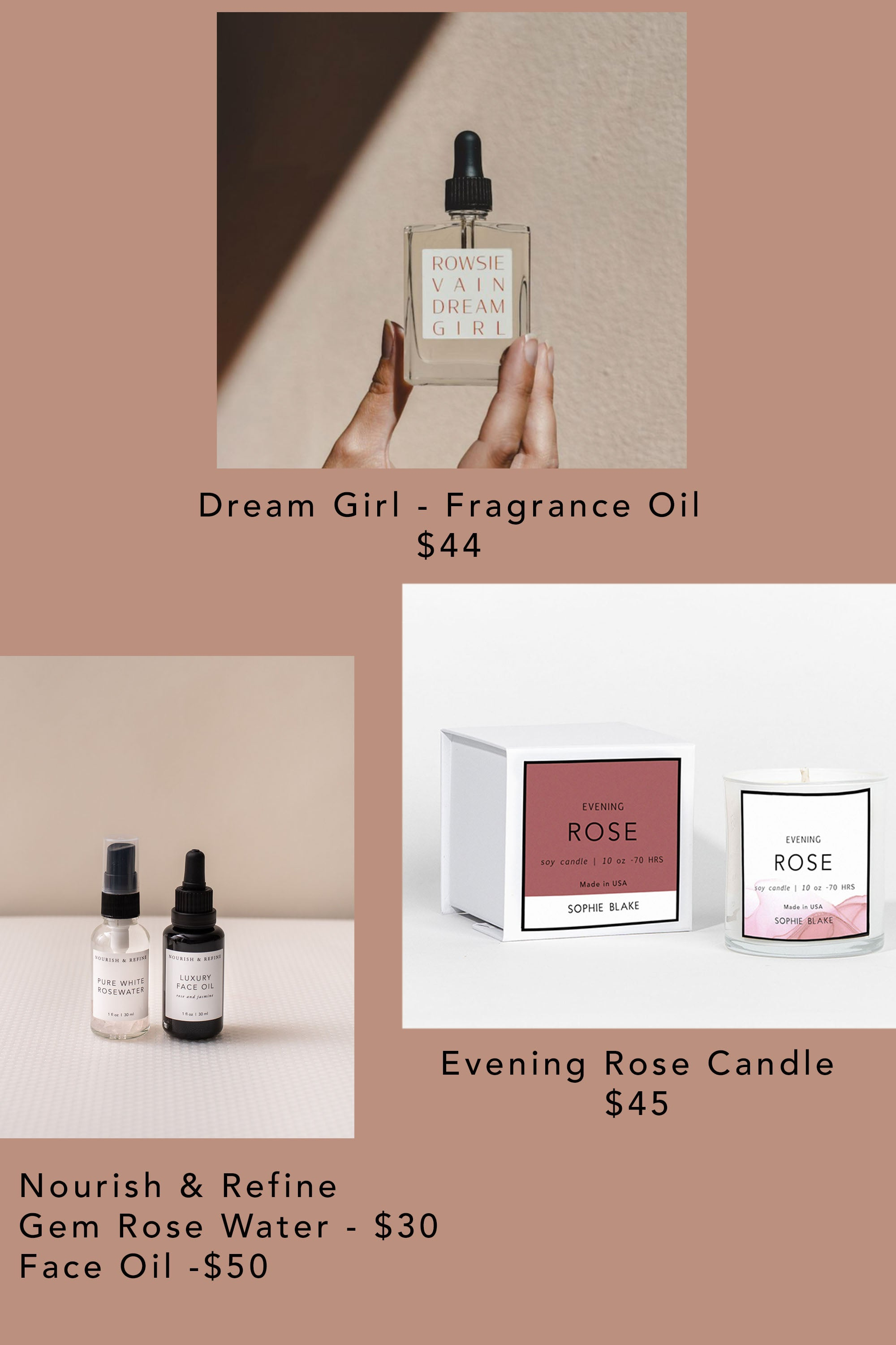 https://sophieblake.com/collections/feminine-delights/products/evening-rose-10-oz-soy-candle