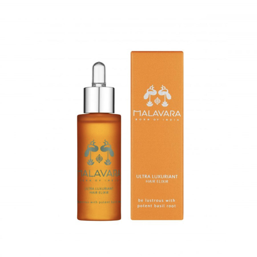 Malavara - Ultra Luxuriant Hair Elixir 30ML