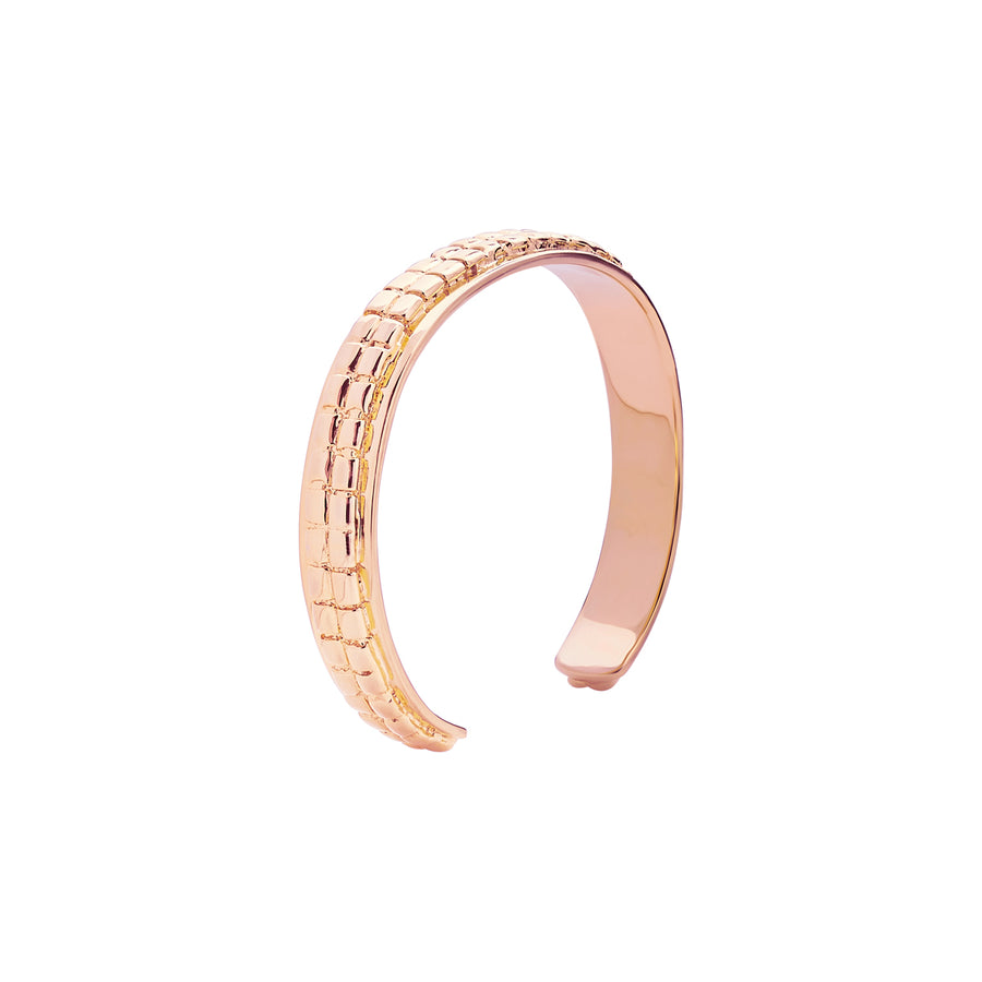 Kenley Cuff - 14K Rose Gold