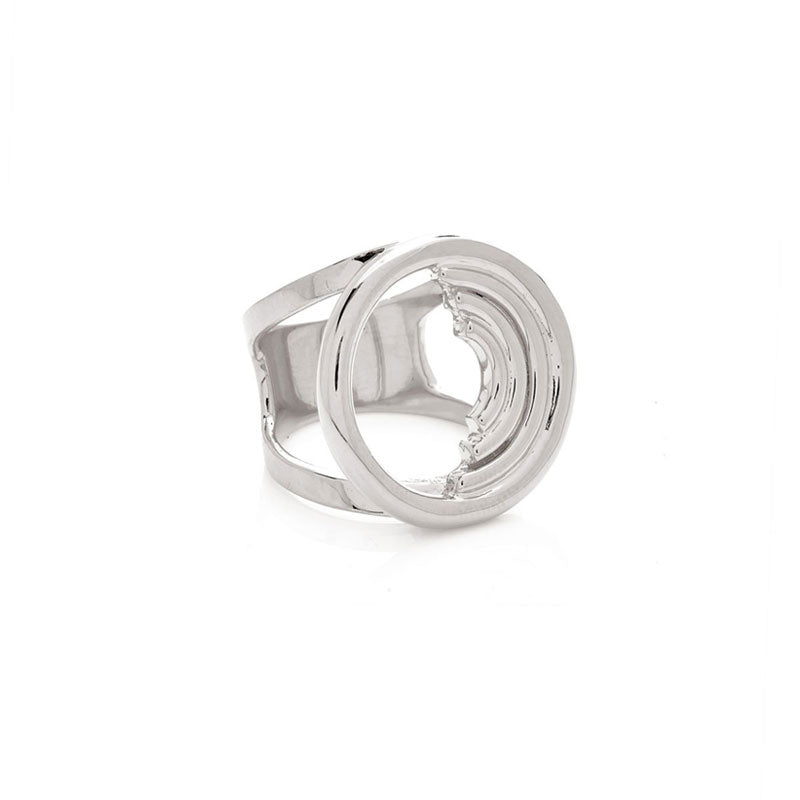 Charlotte Ring - Silver