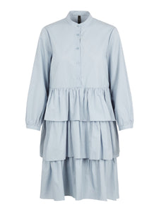 Dawn Dress - Blue