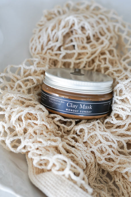 Clay Mask - Tightening