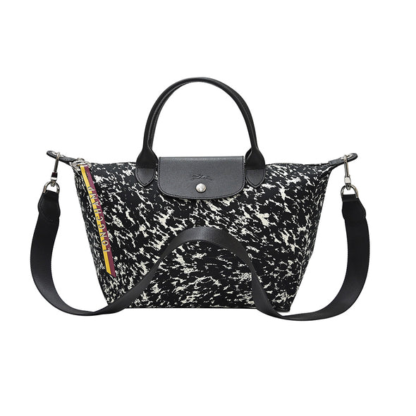 Le Pliage Appaloosa Top Handle S