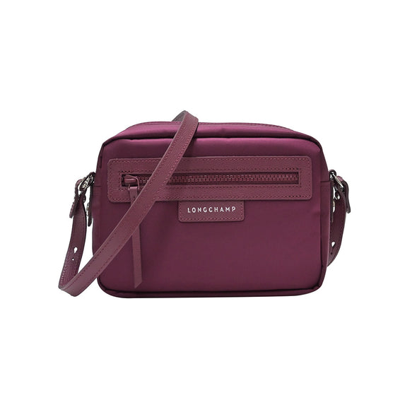 Blackcurrant Le Pliage Neo Camera Bag - 2