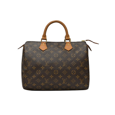 Monogram Canvas Vintage 2001 Speedy 30 (20% Rental Promotion) (Rented Out)