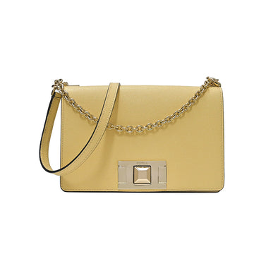 Giallo Mimi Mini Crossbody