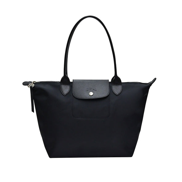 Noir Le Pliage Neo Tote Bag S (2020 New Model)