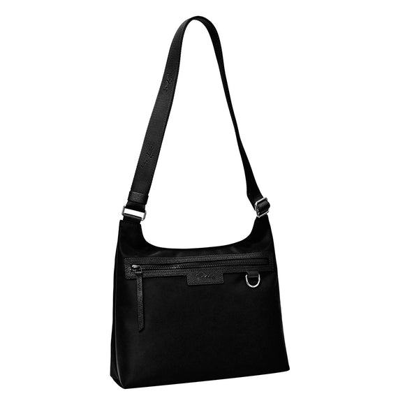 Noir Le Pliage Neo Crossbody Bag (2020 New Model)
