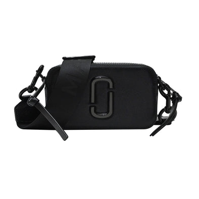 Black Snapshot DTM Camera Bag