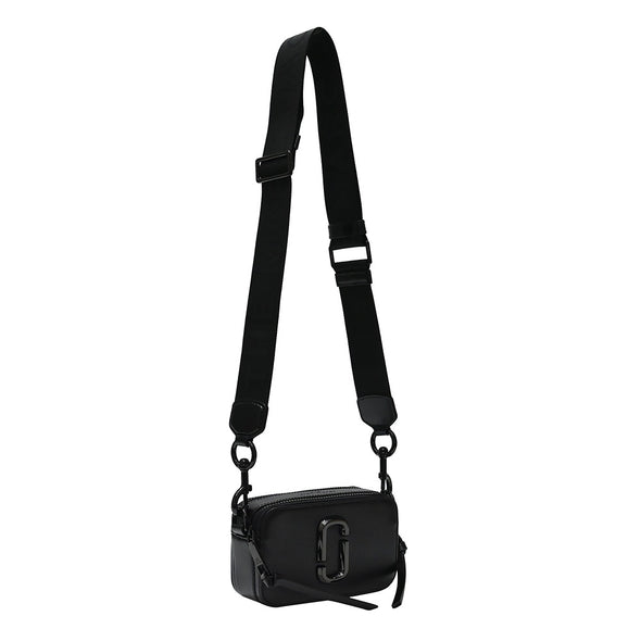 Black Snapshot DTM Camera Bag (20% Rental Promotion)