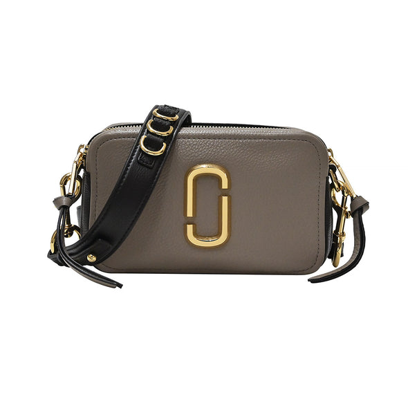 Cement Multi Softshot 21 Crossbody Bag - 2 (20% Off Rental)