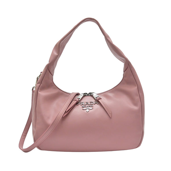 Rosa Calfskin Hobo Bag (Rented Out)