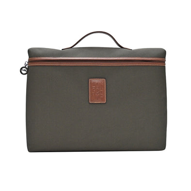 Brown Boxford Document Holder
