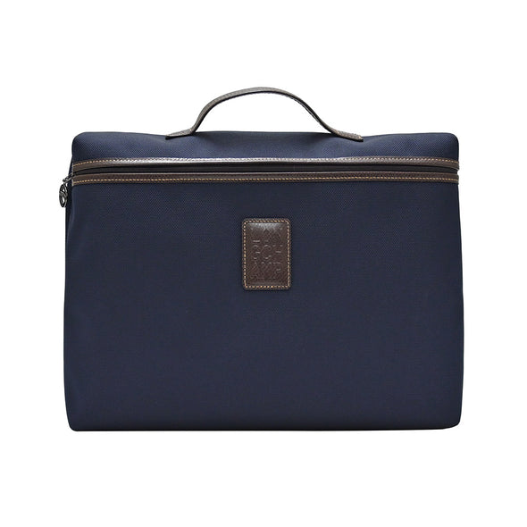 Blue Boxford Document Holder
