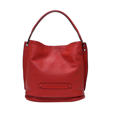 Vermilion 3D Hobo Bag (20% Off Rental)