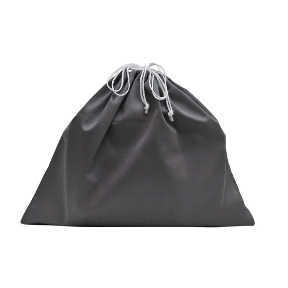 Dark Grey Fabric Luxury Dustbags