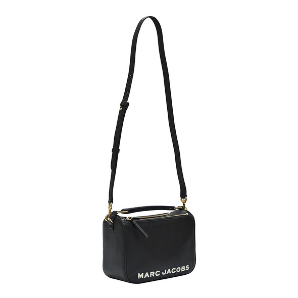 Black The Softbox Shoulder Bag
