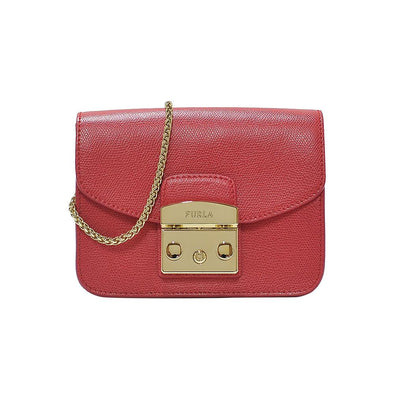 Ruby Mini Metropolis Crossbody Bag