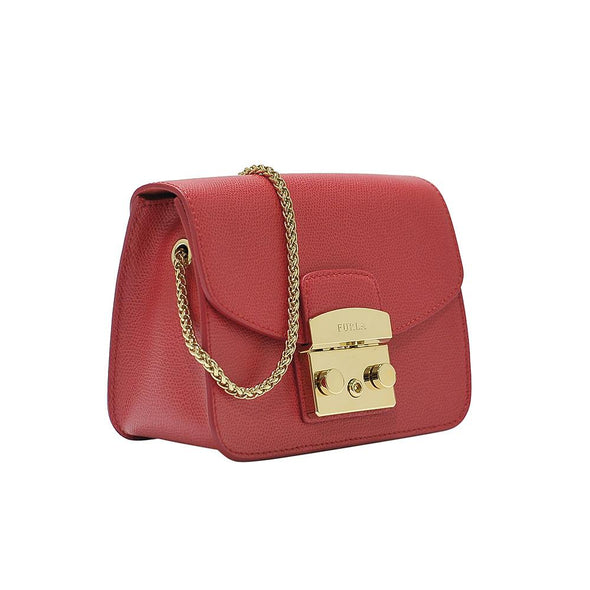 Ruby Mini Metropolis Crossbody Bag (Rented Out)