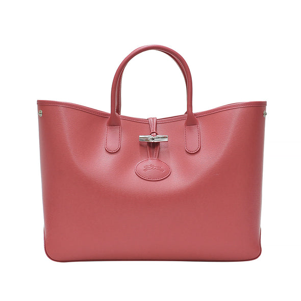 Figue Roseau Large Tote Bag