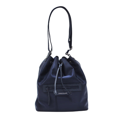 Marine Le Pliage Neo Bucket Bag