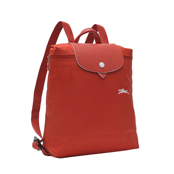 Vermilion Le Pliage Club Backpack