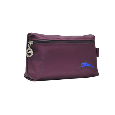 Plum Le Pliage Club Pouch