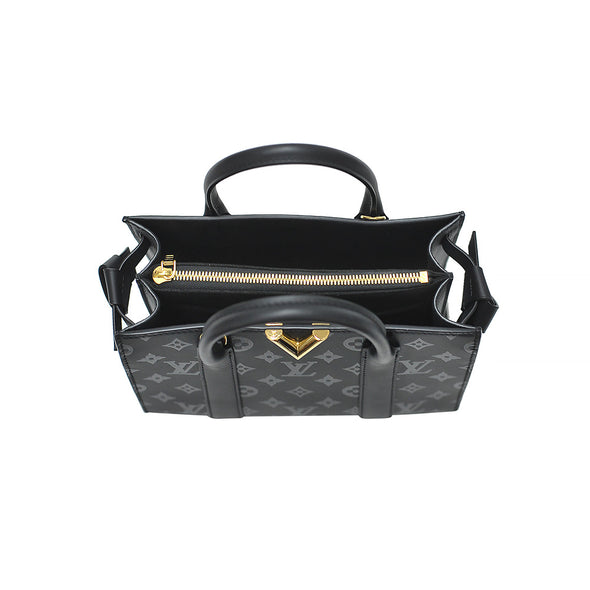 Black Very Open Tote BB (Rented Out)