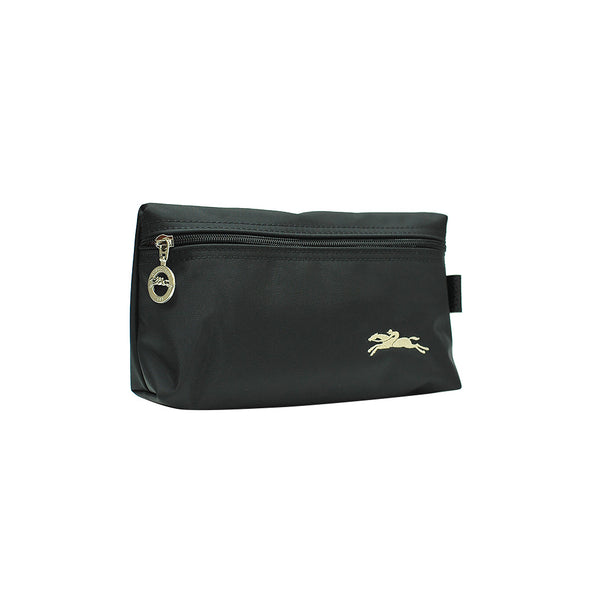 Noir Le Pliage Club Pouch