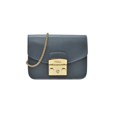 Ardesia Mini Metropolis Crossbody Bag